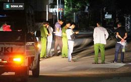 Camera ghi cảnh thiếu nữ bị cướp đâm tử vong ngay khi bạn trai rời đi