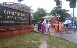 """Người dân vùng ô nhiễm ở Đà Nẵng: """"Còn ông Thanh là xong lâu rồi"""""""
