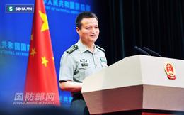 BQP Trung Quốc lên tiếng: Sẽ trả thiết bị lặn không người lái cho Mỹ