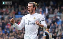 Moyes muốn Bale, Ronaldo và Kroos, cuối cùng ông có Fellaini