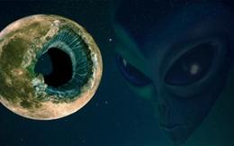 Những tín hiệu lạ trong vũ trụ không đến từ người ngoài hành tinh