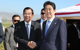 """Ông Hun Sen: """"Không ai trên thế giới dám đổ lỗi cho tôi về Biển Đông"""""""
