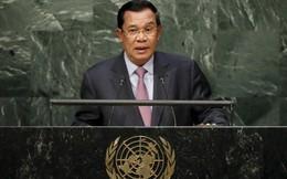 Campuchia bắt người đe dọaHun Sen trên facebook