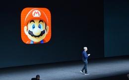 Huyền thoại Mario bất ngờ trở lại trên iOS, chơi na ná Flappy Bird
