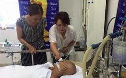 Gia đình xin bệnh viện cho NSƯT Hán Văn Tình về nhà