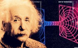 Mối liên hệ mà Einstein chưa từng nghĩ đến: ER = EPR