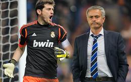 Casillas nói mình là con rối, vậy anh quên đã từng làm gì rồi sao?