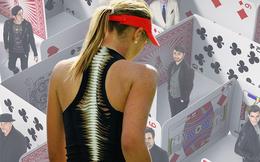 Maria Sharapova - tác giả duy nhất cho bi kịch của chính mình