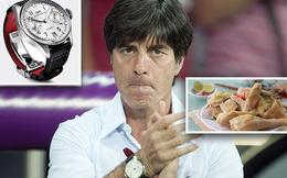 Joachim Loew: Kết món ăn Việt Nam, kiến tạo nên bóng đá sexy Đức