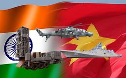Với 500 triệu USD tín dụng, Việt Nam sẽ mua những vũ khí nào của Ấn Độ?