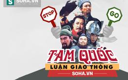 Triệu Tử Long Suýt vỡ… bàng quang ở Việt Nam