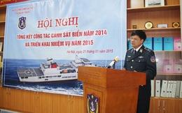 """Cảnh sát biển VN nhận bao nhiêu tàu """"soái hạm"""" đa năng DN-4000 hiện đại và khi nào?"""