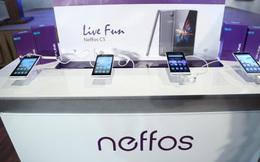 Neffos C5 và C5L chính thức trình làng và mở bán trên Lazada