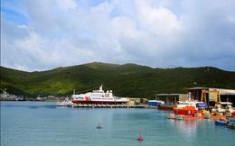 Cảnh sát biển Việt Nam có thêm 7 con tàu hiện đại