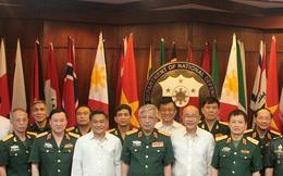 Việt Nam và Philippines vừa thỏa thuận những gì trong hợp tác quốc phòng?