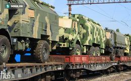 NÓNG: BQP Nga đột ngột đặt hàng hơn 4.000 toa xe để chuyển quân tới phía Tây