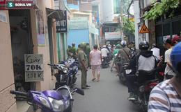 4 nạn nhân vụ nổ lớn ở Sài Gòn bỏng 80-90% diện tích cơ thể