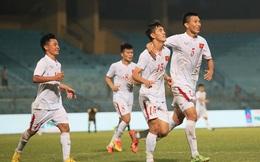 Lệnh giới nghiêm đáng buồn ở U19 Việt Nam