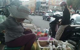 """""""Chợ kinh hãi"""" độc nhất vô nhị giữa lòng Sài Gòn"""
