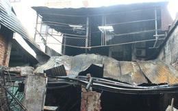 Vụ cháy nổ 4 người chết: Phút kinh hoàng qua lời các nhân chứng