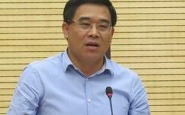GĐ Sở Du lịch HN nói về việc bán hàng Trung Quốc ở chợ đêm phố cổ