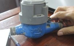 Vụ hóa đơn nước 19 triệu: Sẽ kiểm định lại đồng hồ nước lần 2