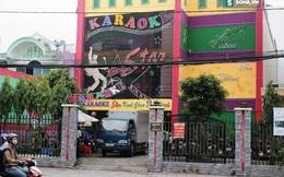 Truy bắt đối tượng dùng hung khí truy sát nhân viên quán karaoke