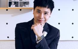 Trịnh Thăng Bình háo hức hé lộ loạt kế hoạch hoành tráng