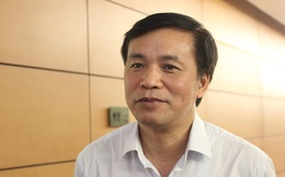 TTK Quốc hội Nguyễn Hạnh Phúc: Đang nghiên cứu quy trình xử lý hành chính ông Vũ Huy Hoàng