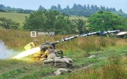 """""""Kẻ hủy diệt T-90"""" - Tên lửa chống tăng Javelin đã có mặt tại Syria"""