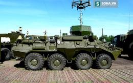 """Nga thừa sức """"chơi xỏ"""" liên lạc của đối phương từ hàng nghìn km"""