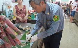 Sở NN-PTNT Đà Nẵng: Không có cơ sở nào chưa đạt điều kiện về an toàn thực phẩm?