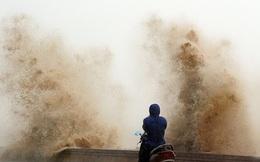 Khi nào bão số 1 suy yếu dần?
