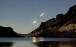 Người ngoài hành tinh có thể đã đặt căn cứ tại hồ Baikal nổi tiếng của Nga