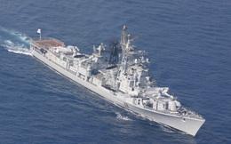 Đây mới là chiến hạm mang BrahMos Ấn Độ muốn bán cho Việt Nam?
