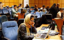 Đồng minh Tổng thống Rouhani giành hết ghế ở Tehran