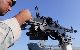 Iran dọa bắn hạ máy bay do thám Mỹ
