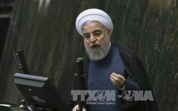 Iran tái khởi động chương trình năng lượng hạt nhân