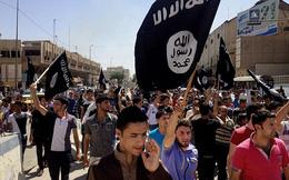 Chiến binh IS bị thiêu sống vì để mất Ramadi