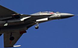 Trung Quốc chế tạo hàng loạt bản nhái Su-30MK2?