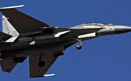 Đã đủ bằng chứng cho thấy J-16 Trung Quốc vượt xa Su-30MK2?
