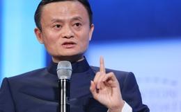 Jack Ma: 'Thế gian này về cơ bản không tồn tại sự công bằng'