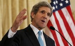 John Kerry: Trump phớt lờ Bộ ngoại giao Mỹ khi tự ý liên hệ với các lãnh đạo quốc tế
