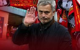 """Cuối cùng, """"tham vọng"""" lớn của Mourinho cũng lộ diện"""