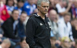 Thầy trò Mourinho tung hứng nhau sau màn ra mắt suôn sẻ