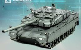 Cơn ác mộng của xe tăng Triều Tiên