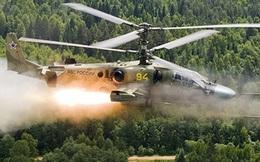 """Nga chuẩn bị tung """"xe tăng bay"""" siêu tốc"""