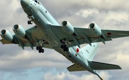 Nhật Bản mong muốn sớm xuất khẩu máy bay tuần thám Kawasaki P-1