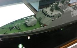 Project 12300 Scorpion  - Tàu tên lửa tàng hình thay thế Molniya