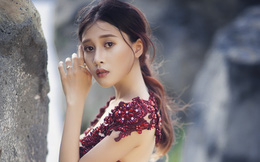 Cô gái xinh đẹp sở hữu thân hình chuẩn nhờ bí quyết đặc biệt